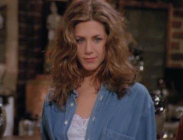 Rachel friends season 1
