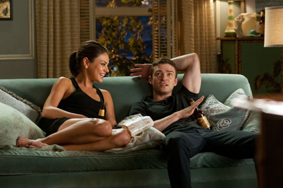 Friends With Benefits Trivia Quiz