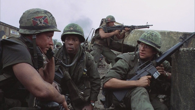 Full Metal Jacket Trivia Quiz