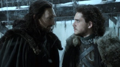 Game of Thrones, S01E03: Lord Snow Trivia Quiz
