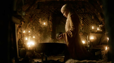 Game of Thrones, S01E06: A Golden Crown Trivia Quiz