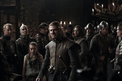 Game of Thrones, Season 1 Recap Trivia Quiz