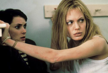 Girl, Interrupted Trivia Quiz