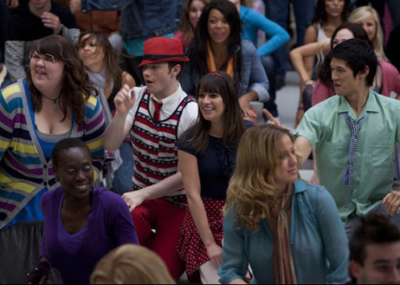 Glee, Season 2 Part 2 Trivia Quiz