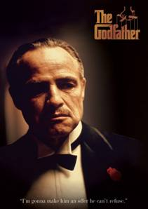 The Godfather (First Part) Trivia Quiz
