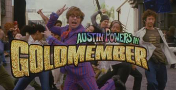 Austin Powers in Goldmember Trivia Quiz