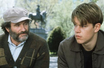 Good Will Hunting Trivia Quiz