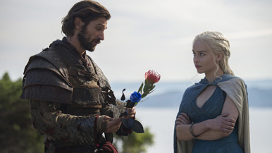 Game of Thrones, S04E01: Two Swords Trivia Quiz