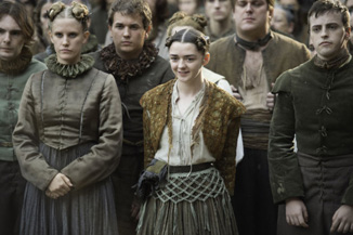 Game of Thrones, S06E06: Blood of My Blood Trivia Quiz