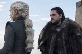 Game of Thrones, S07E03: The Queen's Justice Trivia Quiz