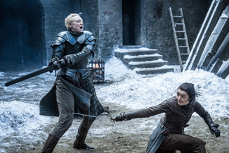 Game of Thrones, S07E04: The Spoils of War Trivia Quiz