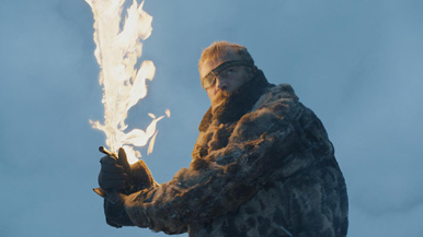 Game of Thrones, S07E06: Beyond the Wall Trivia Quiz