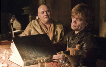Game of Thrones, S02E08: The Prince of Winterfell Trivia Quiz