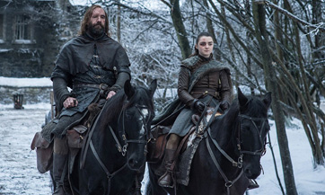 Game of Thrones, S08E04: The Last of the Starks Trivia Quiz