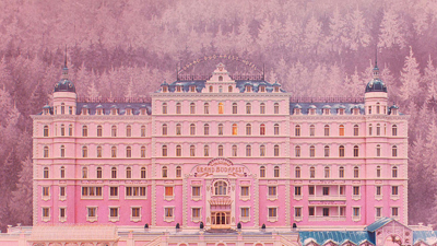 The Grand Budapest Hotel (Easier Version) Trivia Quiz