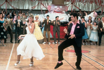 Grease Trivia Quiz