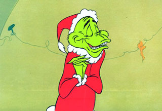 How the Grinch Stole Christmas Trivia Quiz