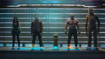 Guardians of the Galaxy Trivia Quiz