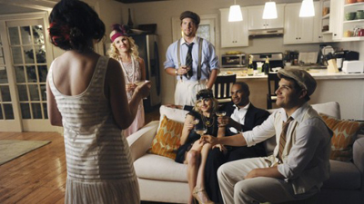 Happy Endings, Season 2 (Part 1) Recap Trivia Quiz