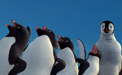Happy Feet Trivia Quiz