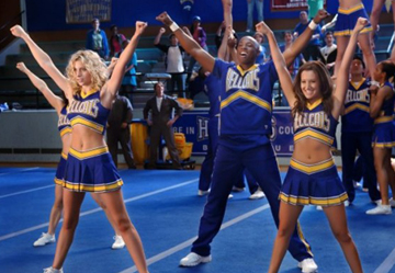 Hellcats, Season 1 Part 1 Trivia Quiz