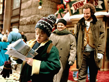 Home Alone Trivia Quiz