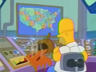 The Simpsons: Homer to the Max Trivia Quiz