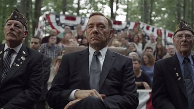 House of Cards, Season 2 Trivia Quiz