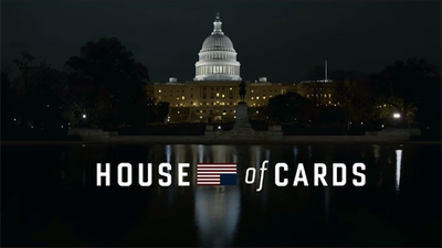 House of Cards, Season 1 Trivia Quiz
