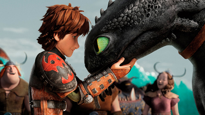 How to Train Your Dragon 2 Trivia Quiz