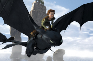 How to Train Your Dragon Trivia Quiz