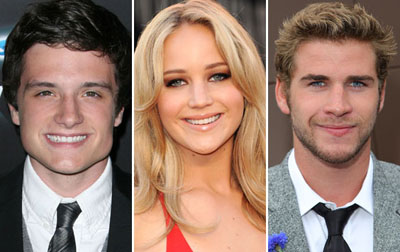 The Hunger Games Cast  Trivia Quiz