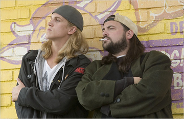 Jay and Silent Bob Strike Back Trivia Quiz
