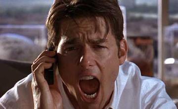Jerry Maguire Trivia Q...