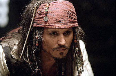 Johnny Depp Movie Roles Trivia Quiz