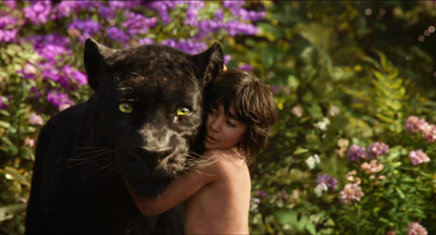 The Jungle Book (2016) Trivia Quiz