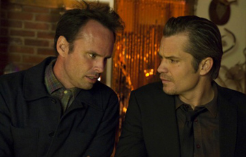 Justified, S02E03: The I Of The Storm Trivia Quiz