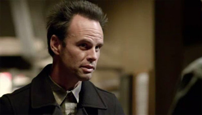 Justified, S03E06: When The Guns Come Out Trivia Quiz