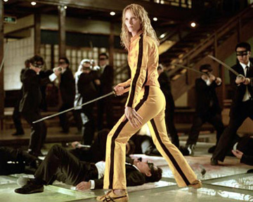 Kill Bill: Vol. 1 Trivia Quiz
