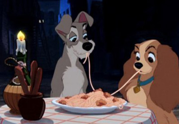 Lady and the Tramp Trivia Quiz