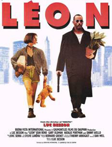 Leon (The Professional) Trivia Quiz