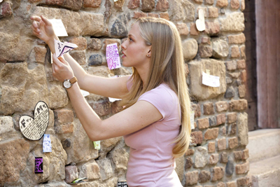 Letters to Juliet Trivia Quiz