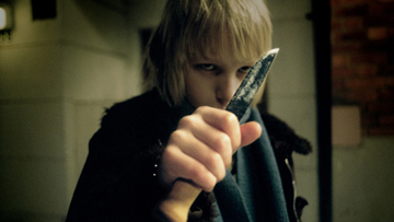 Let The Right One In Trivia Quiz