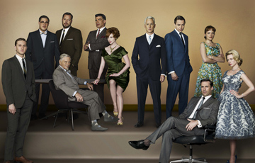 Mad Men: Season Two Trivia Quiz