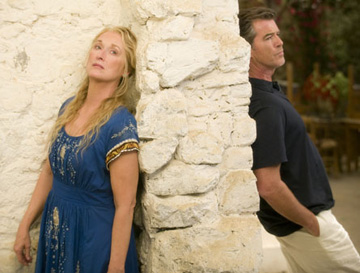Mamma Mia! (Harder Version) Trivia Quiz