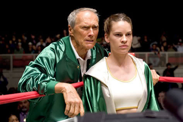Million Dollar Baby Trivia Quiz