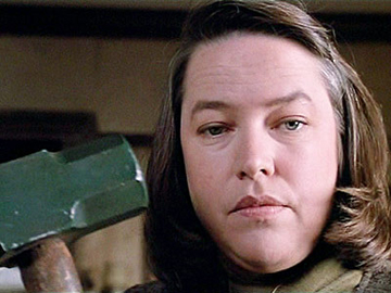 Misery Trivia Quiz