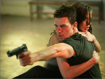 Mission: Impossible III Trivia Quiz