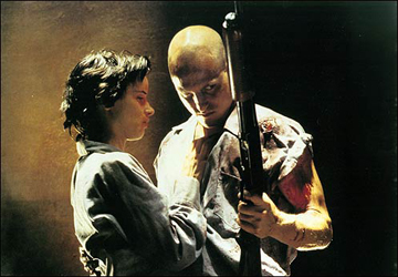 Natural Born Killers Trivia Quiz