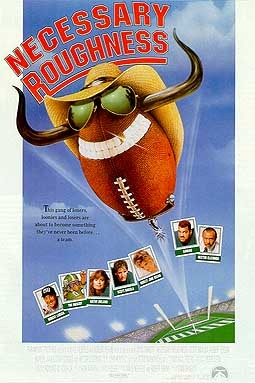Necessary Roughness Trivia Quiz